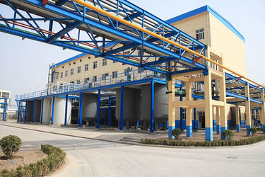 Китай Zibo  Jiulong  Chemical  Co.,Ltd